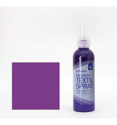 Tie Dye La Pajarita textielspray Violet paars, 100 ml.