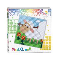 Pixelhobby XL set Schaap