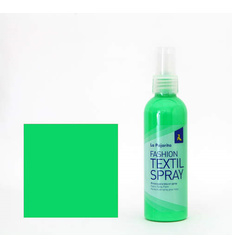Tie Dye La Pajarita textielspray Neon Groen