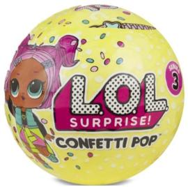 L.O.L. Suprise bal