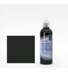 Tie Dye La Pajarita textielspray Blackberry zwart