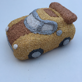 Workshop Foam Clay spaarpot auto