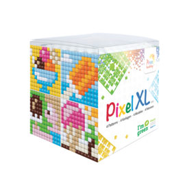 Pixel XL kubus IJsjes