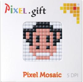 Pixel XL promotiedoosje aapje