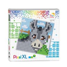 Pixelhobby XL set baby ezel