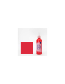 Tie Dye La Pajarita textielspray Kersen rood