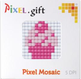 Pixel XL promotiedoosje cupcake