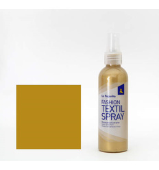 Tie Dye La Pajarita textielspray Golden Sun