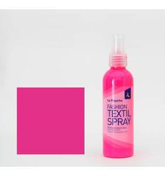Tie Dye textielspray Neon Roze
