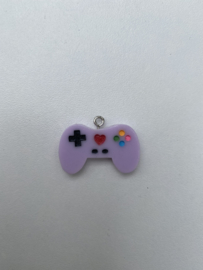 Kawaii bedel Game controller  paars