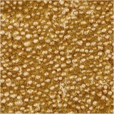 Foam Clay, goud 35 gr