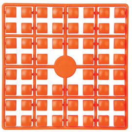 Pixel XL matje koraal rood