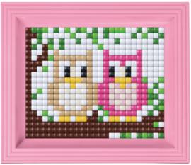 Pixelhobby XL geschenkverpakking Uiltjes