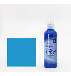 Tie Dye La Pajarita textielspray Blue Jeans blauw