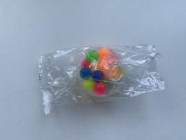 DNA bal