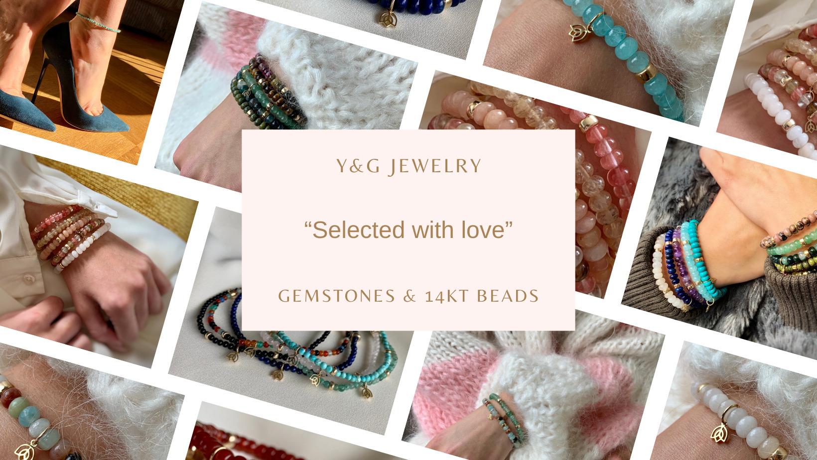 Y&G Jewelry