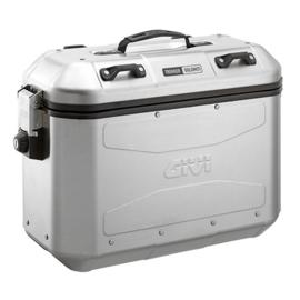 Givi kofferrek +  2 x  36 L Givi Trekker Dolomiti  kofferset aanbieding  V-Strom DL650 DL 650 K4-K6