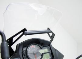GPS mount / navigatie houder  DL650  XT 2017-2018