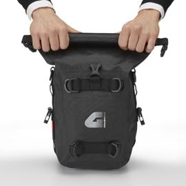 2 x Givi valbeugel tassen T 513 DL 650 XT  L5-L6