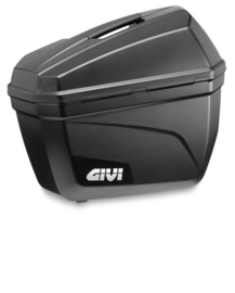 Givi E 22 koffer set DL 650  2017-2020