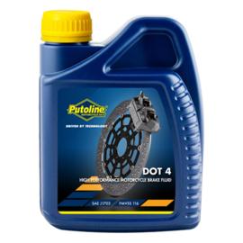 Putoline Remvloeistof 500 ml
