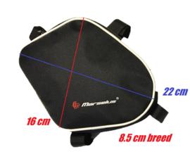 Valbeugel tassenset speciaal voor de Givi TN 532 DL 650 K7 - L01