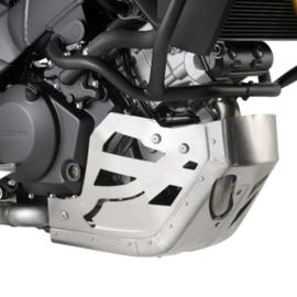 Givi Aluminium carterbeschermer Givi RP 3105 DL 1000 2014 - 2019