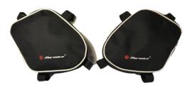 Valbeugel tassenset speciaal voor de Givi Valbeugels  DL 650 XT L5-L6