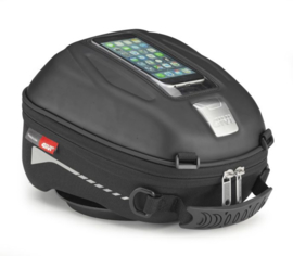 Givi Tanktas ST602 incl. ring DL 1000 K5-K10