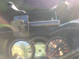 Telefoon / Gps / Action-cam windscherm bevestiging DL 650 2007 - 2011 / K7-L01