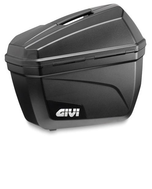 Givi E 22 koffer set DL 650 L2-L6