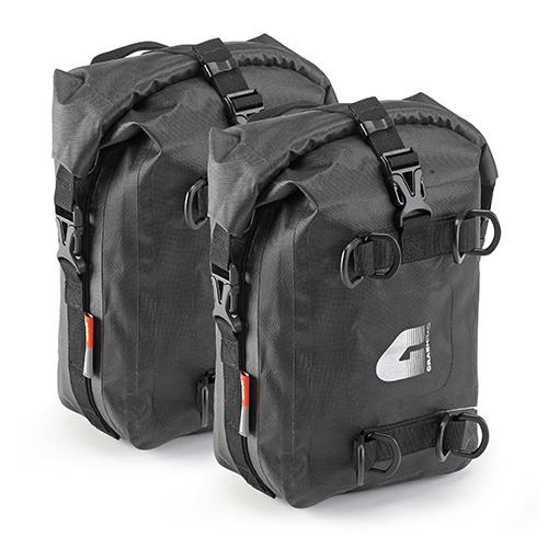 2 x Givi valbeugel tassenset T 513 DL 650 K7-L01
