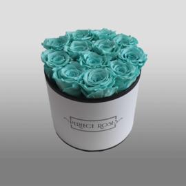 Small Tiffany Blue