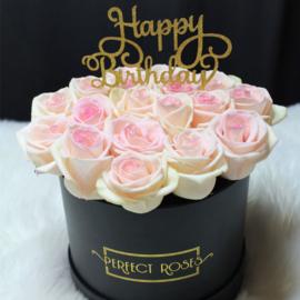 Flowerbox Topper