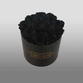 Small Black Velvet