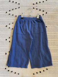 Culotte Pants  Solid Indigo - Lötiekids