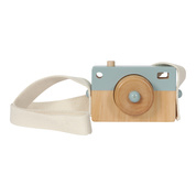 Houten camera - Little Dutch