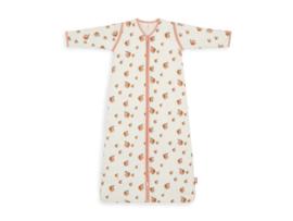 Baby Slaapzak 70cm - Met Afritsbare Mouw - Peach
