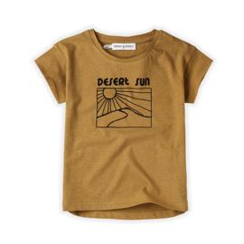 T-shirt Desert Sun - Sproet & Sprout