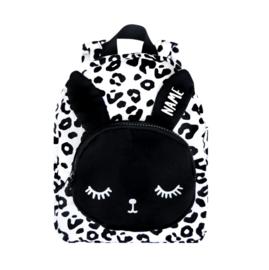 Bunny Backpack met naam / VanPauline