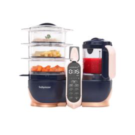 Nutribaby(+) XL keukenmachine met kook- en mixfunctie
