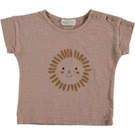 Turtle Sun Cotton Shirt -  Beans Barcelona