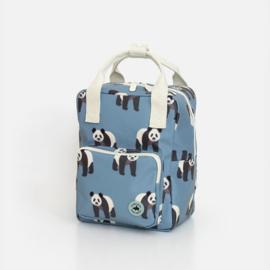 Panda rugzak - small - Studio Ditte