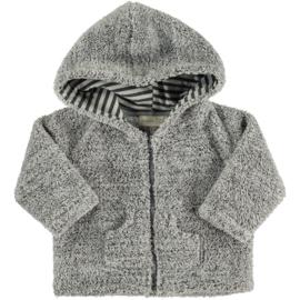 Polar jacket grey - Beans