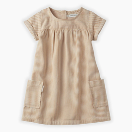 Dress Pinstripe - Sproet & Sprout