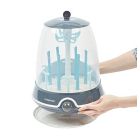 Turbo Steam(+) - Babymoov