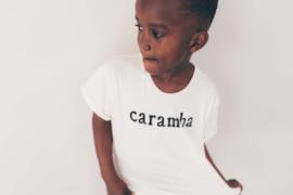 T-Shirt Caramba - Sproet & Sprout