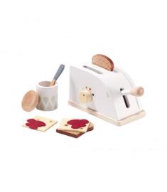 Kid's concept houten toaster
