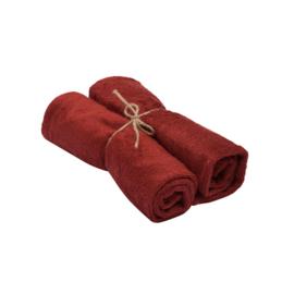 Badhanddoek Groot Rosewood - Timboo