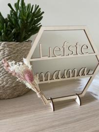 Bord   Liefste Mama - Mammooi